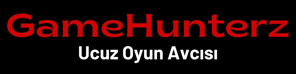 Gamehunterz Logo